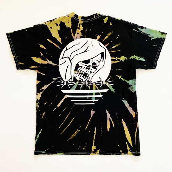 Image of LOCALS ONLY | AURORA TIE DYE