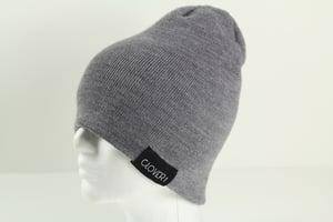Image of Tight knit - grey