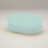 Diamonds soap sponge