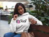 Do Christ Awareness Hoodie **Available in White & Black