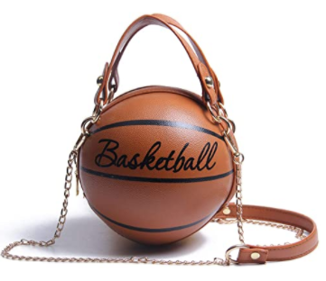 Image of Basketball Bag