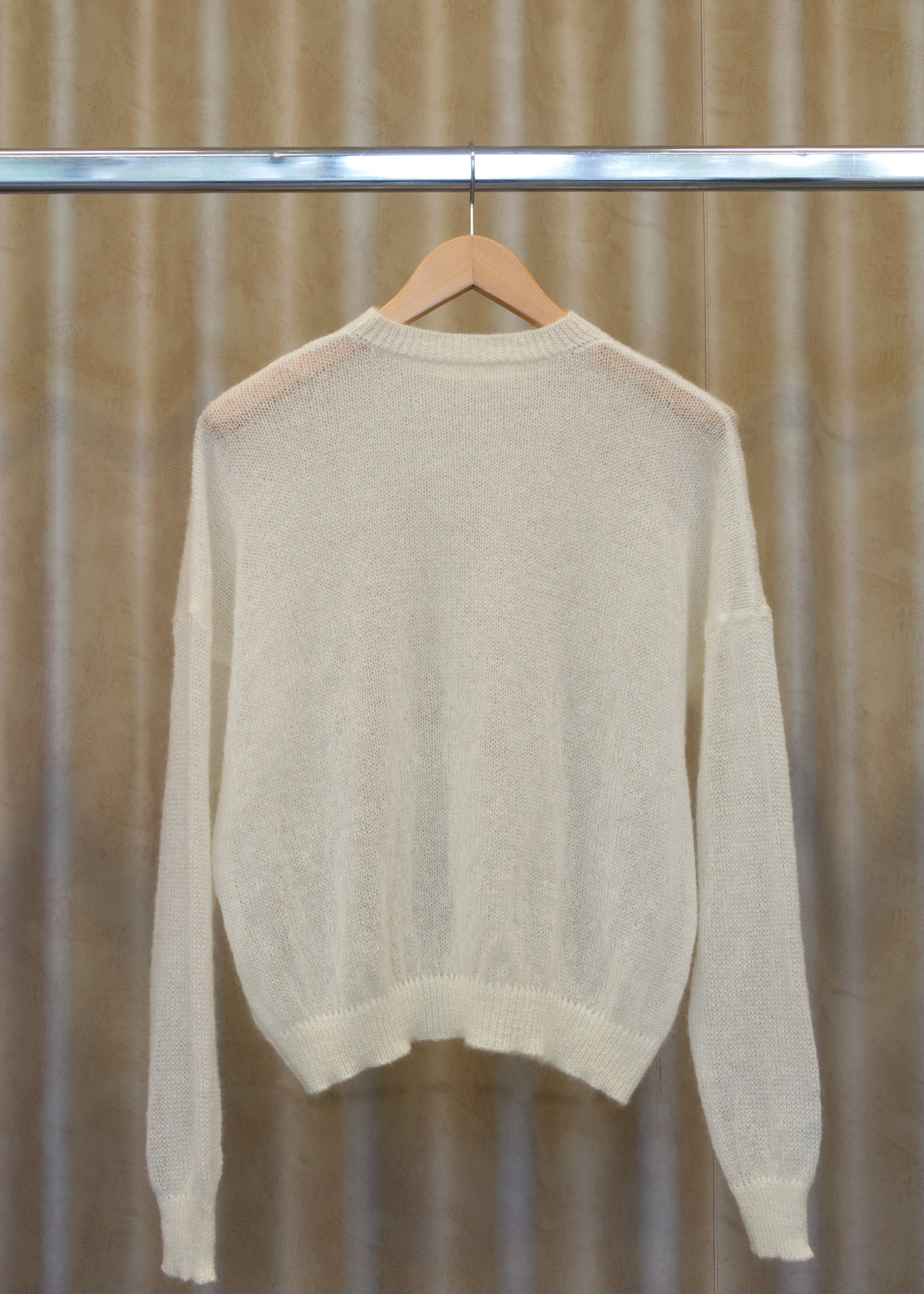 Image of LUCY sweater off white