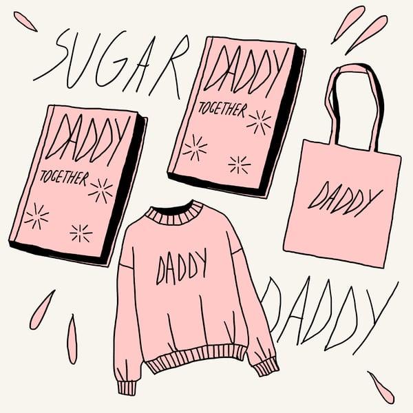 "Image of ""Sugar DADDY"""