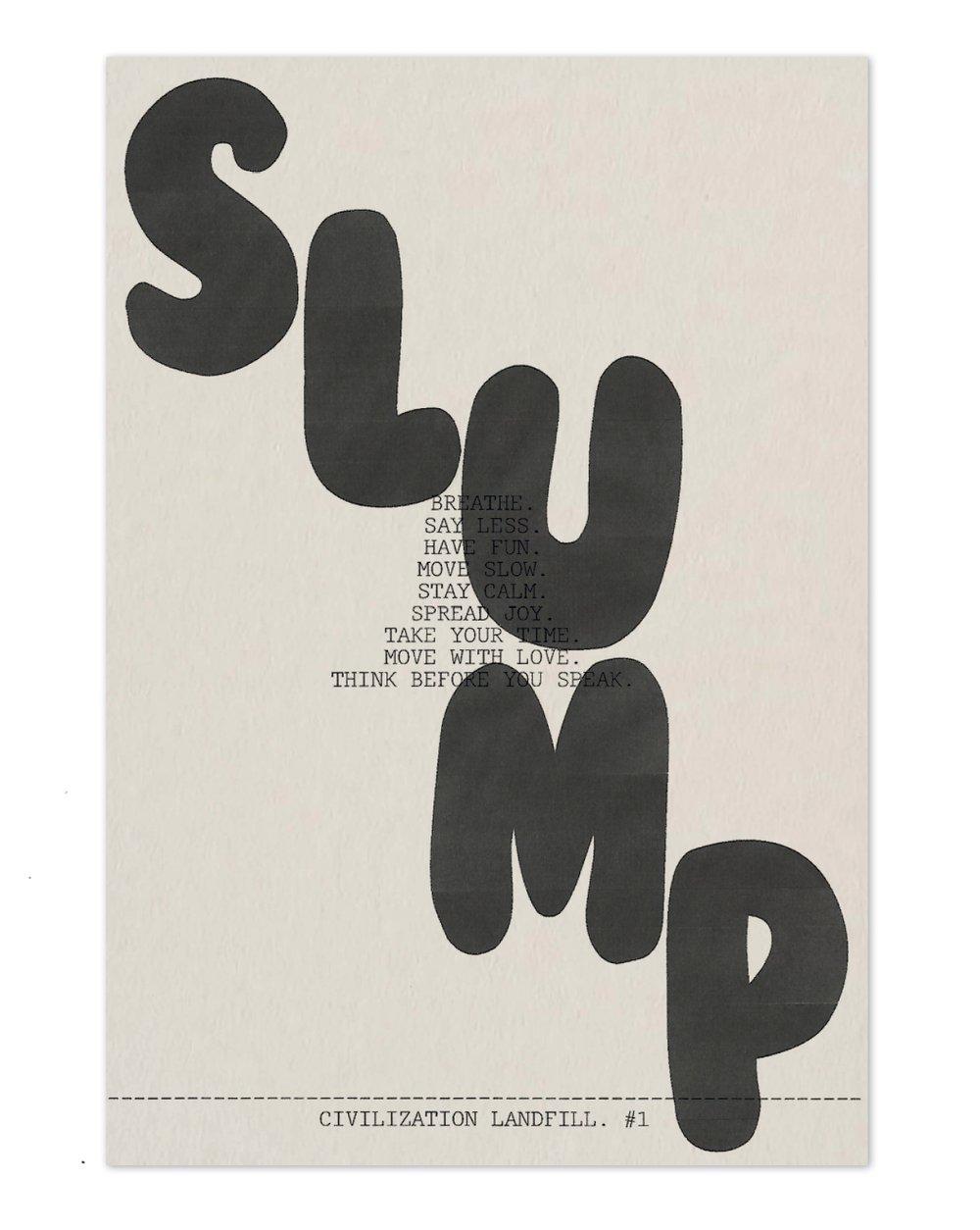 Image of Slump
