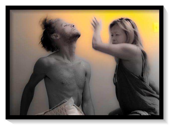 Image of slap