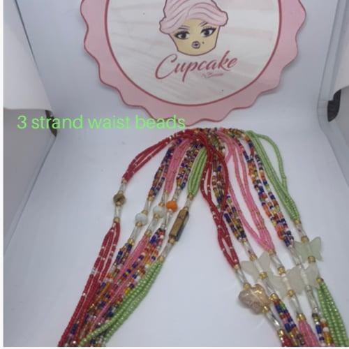 Image of Cupcake waisted