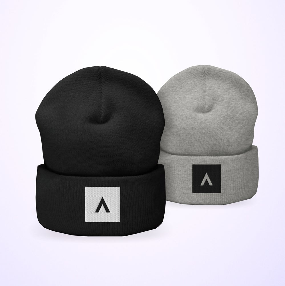 Image of A Beanie