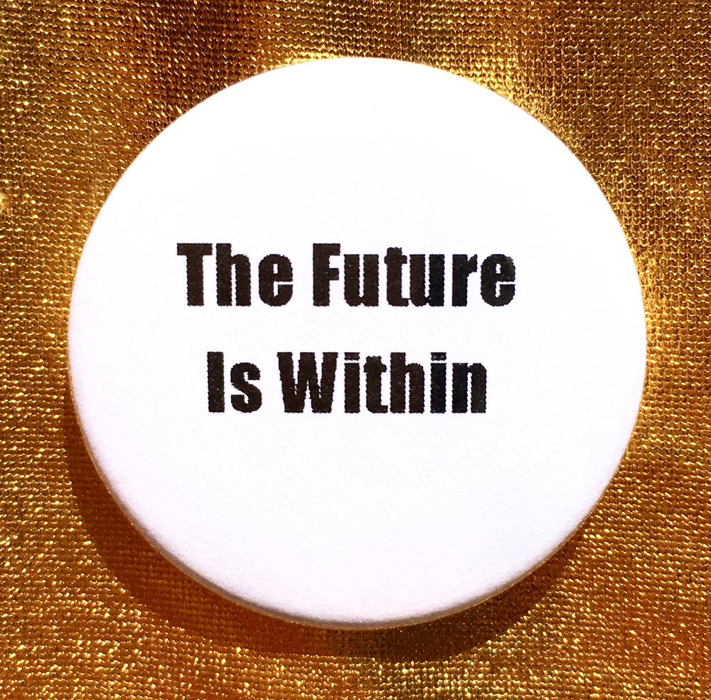Image of Button #37 (The Future)