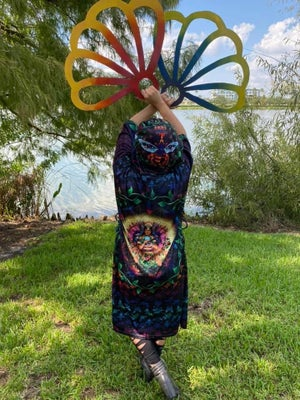 Calypso - Magna Mata Kimono (LE 100)