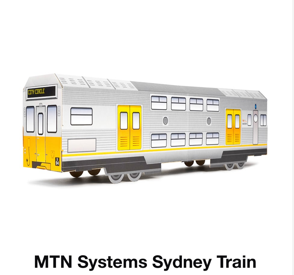 Image of Mtn systems
