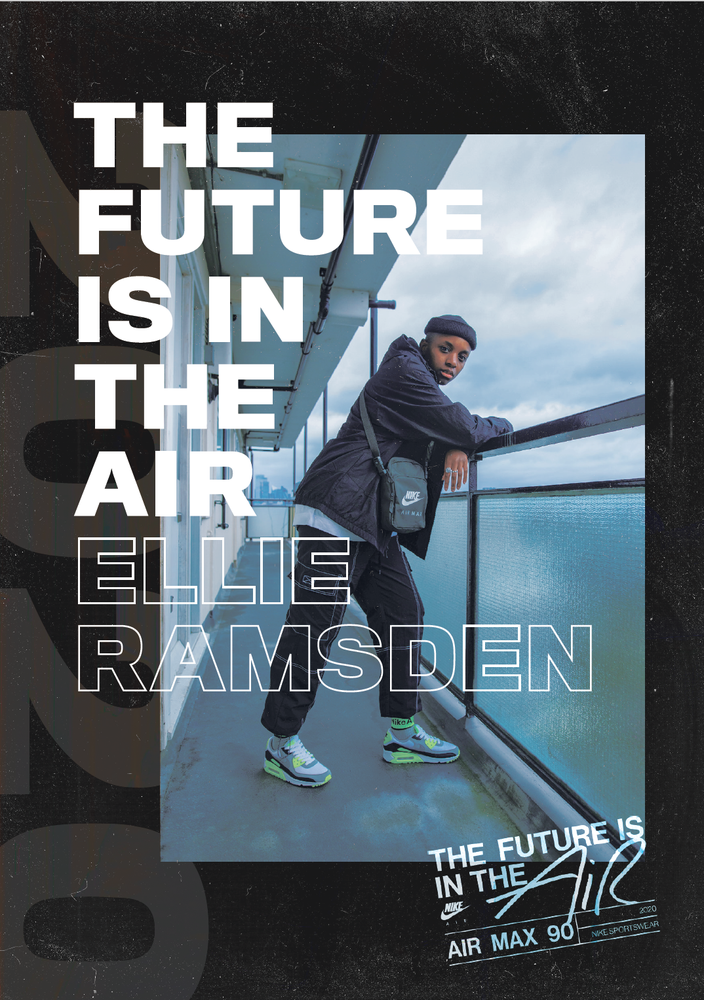 Image of The Future Is In The Air: Zine