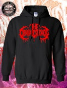 "Image of The Convalescence ""One Of The Dead"" Hoodie"