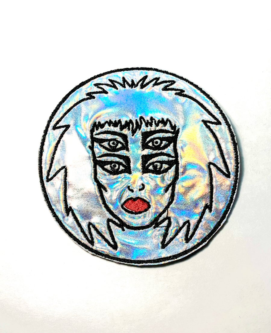 Image of Siouxsie Patch