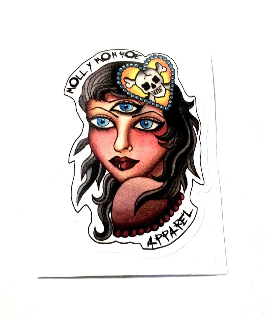 Image of OG Sticker Pack