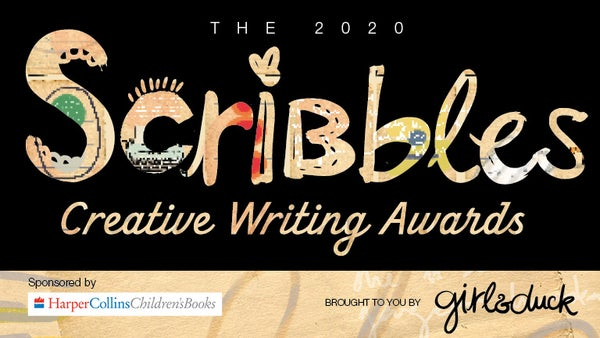 Image of The 2020 Scribbles Creative Writing Awards