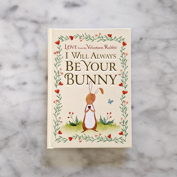 Image of Book: I Will Always Be Your Bunny