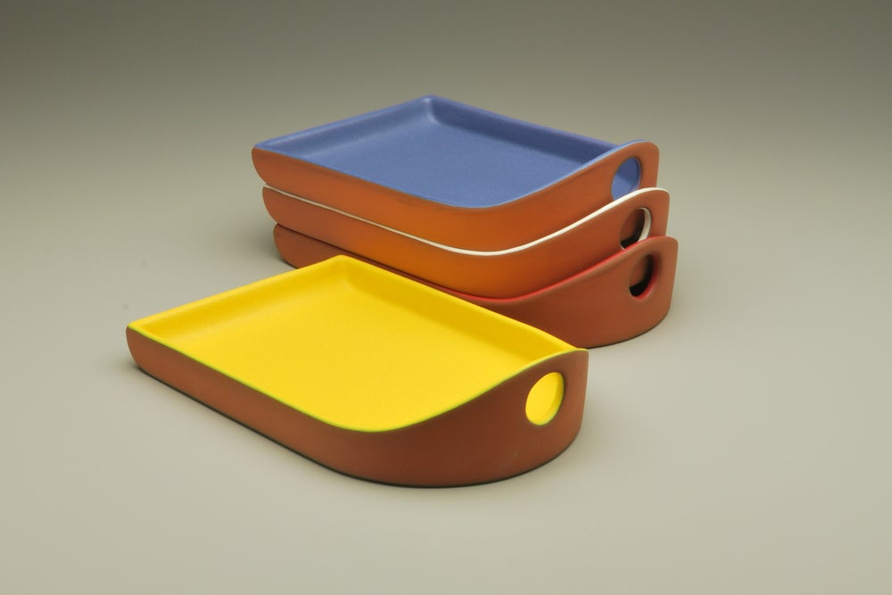 Image of Flatback Tray