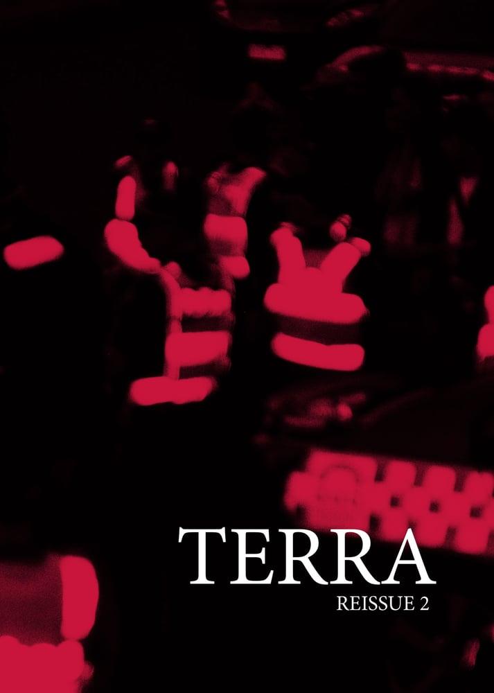 Image of TERRA Issue 2 REISSUE