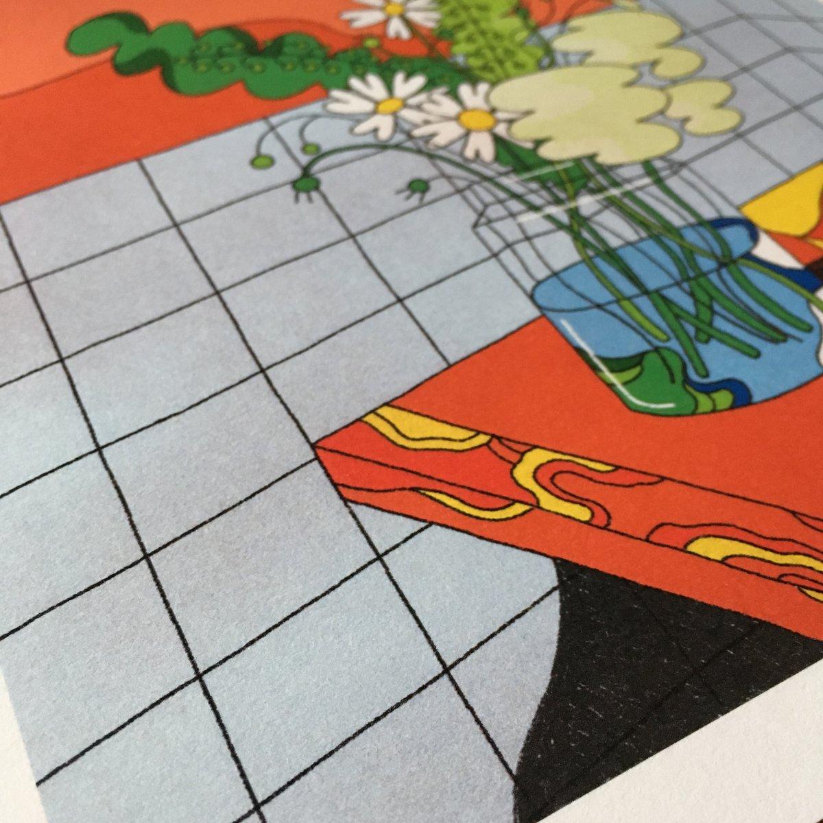 Image of Still Life Print