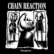 Image of CHAIN REACTION hangman EP - Final Copies