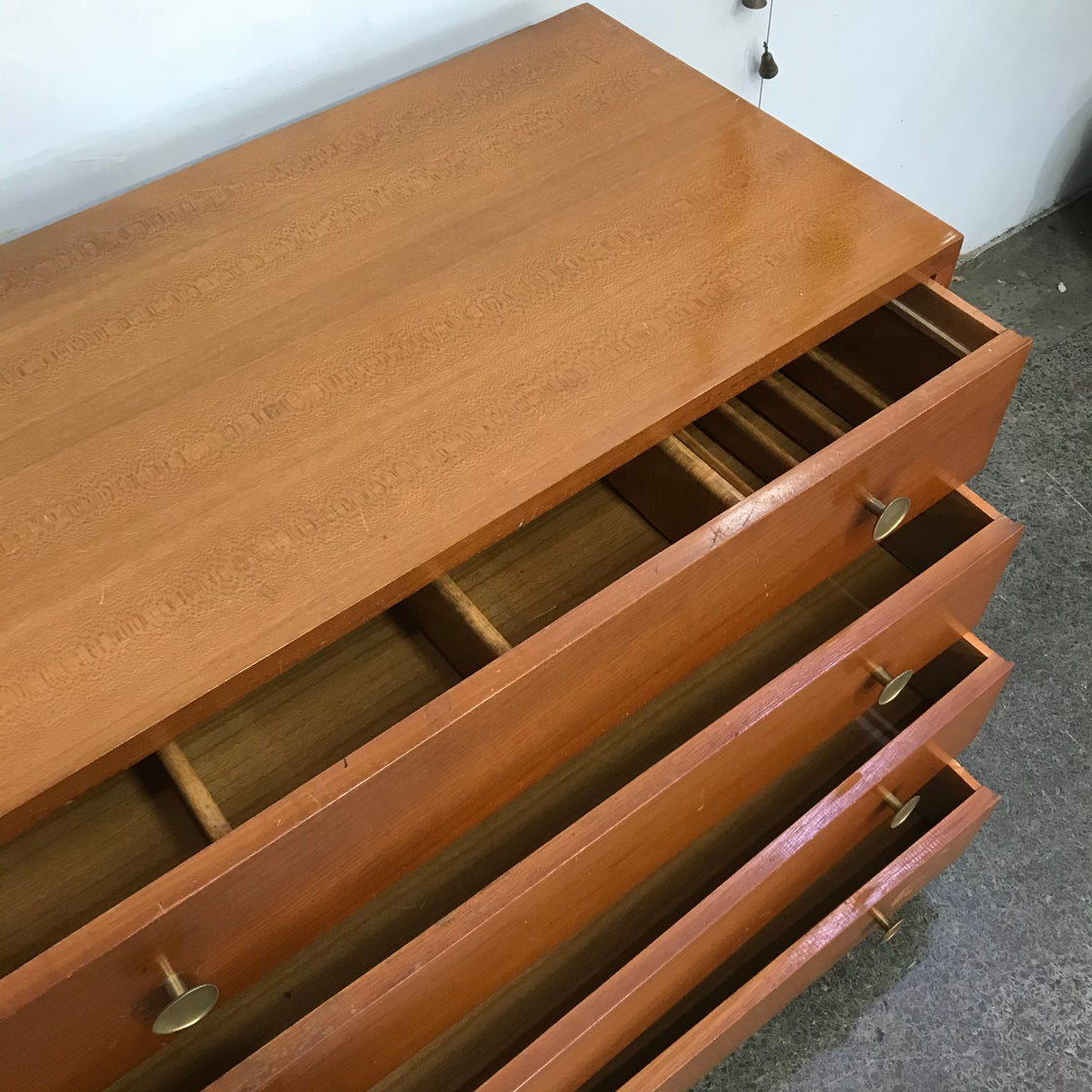 Image of VINTAGE PLY CHEST