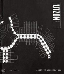 Image of Additive Architecture   Jørn Utzon Logbook Vol. V