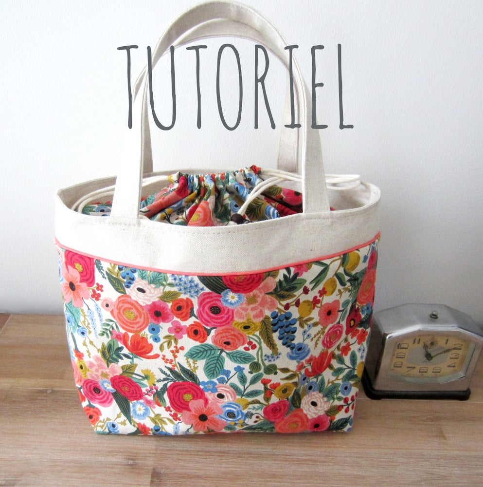 Image of Tutoriel du sac Arthur