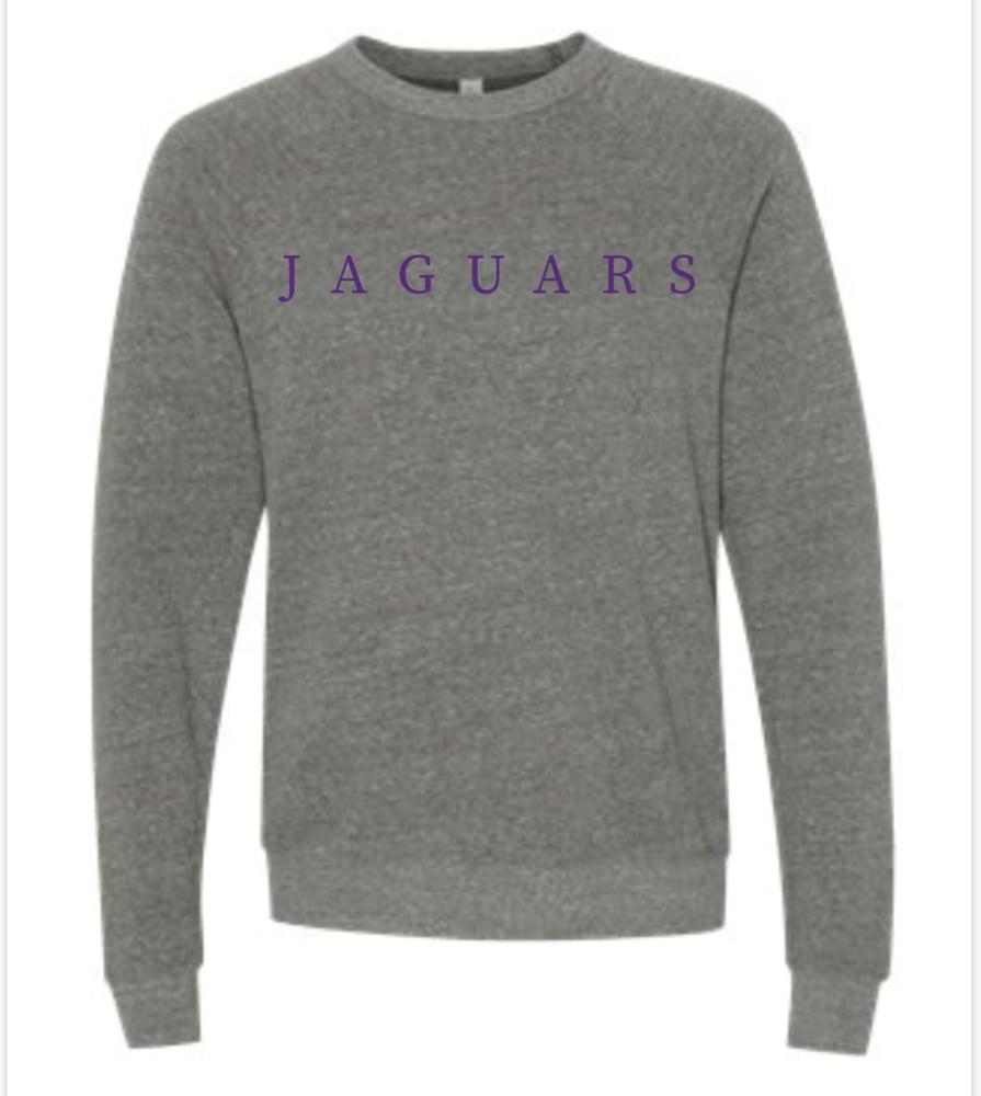 Image of JAGUARS Sweatshirt