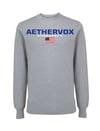 AVE Sports USA Logo Sweatshirt (M)