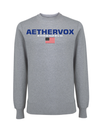 AVE Sports USA Logo Sweatshirt (XXL)