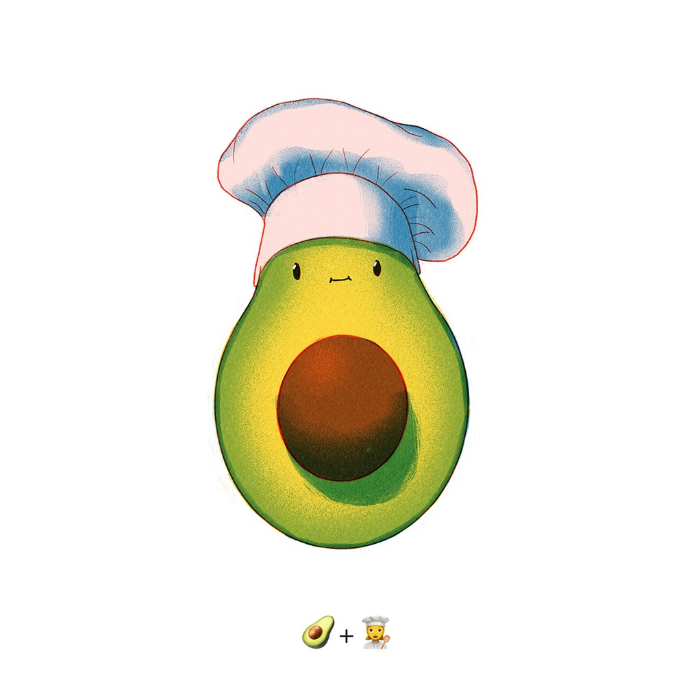Image of Avocado + Chef