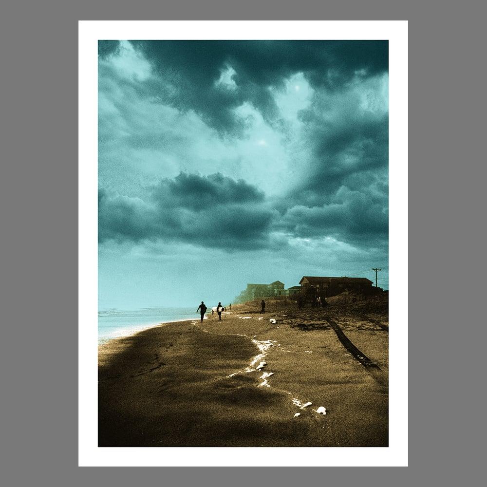 Image of East Coast Swell
