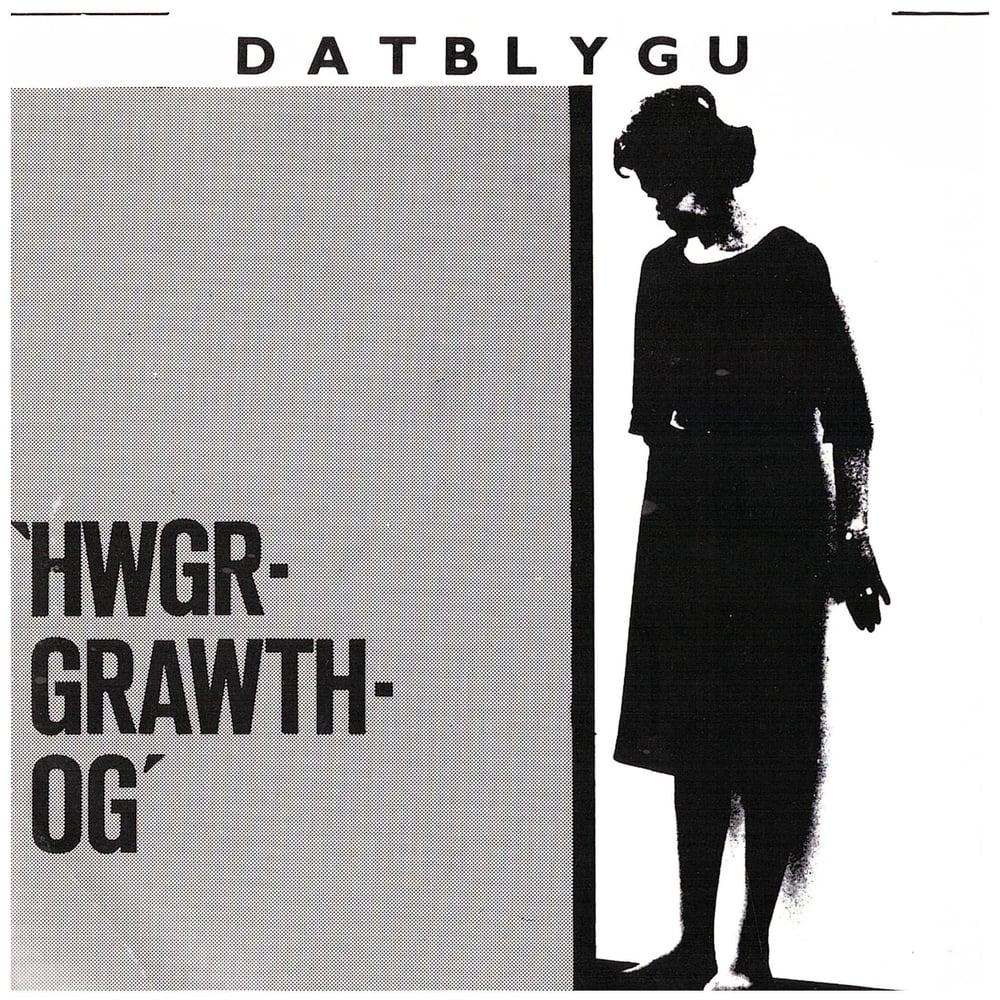 Image of Datblygu - Hwgr-Grawth-Og