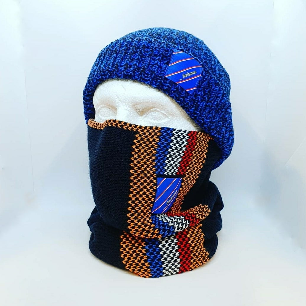 Image of Night Match Snood