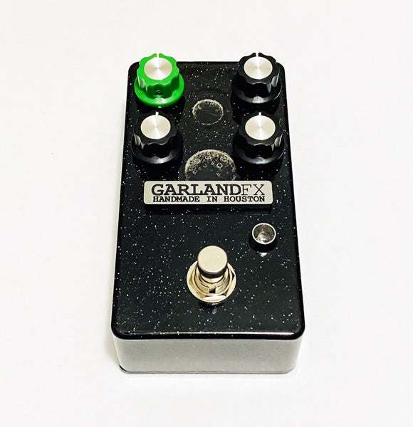 Image of COSMO Delay