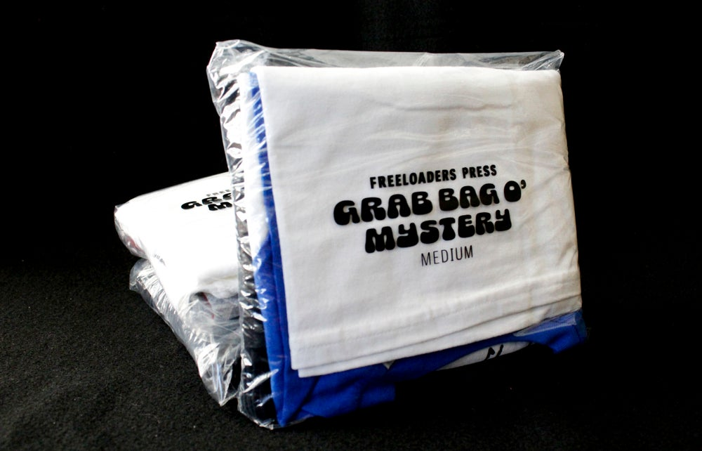 Image of T-Shirt Mystery Bag
