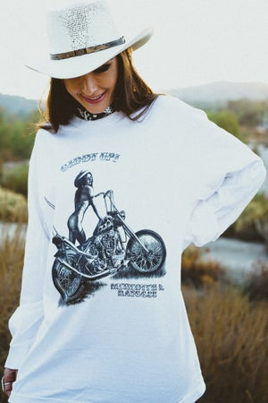 Image of GIDDY UP! Limited Edition Long Sleeve