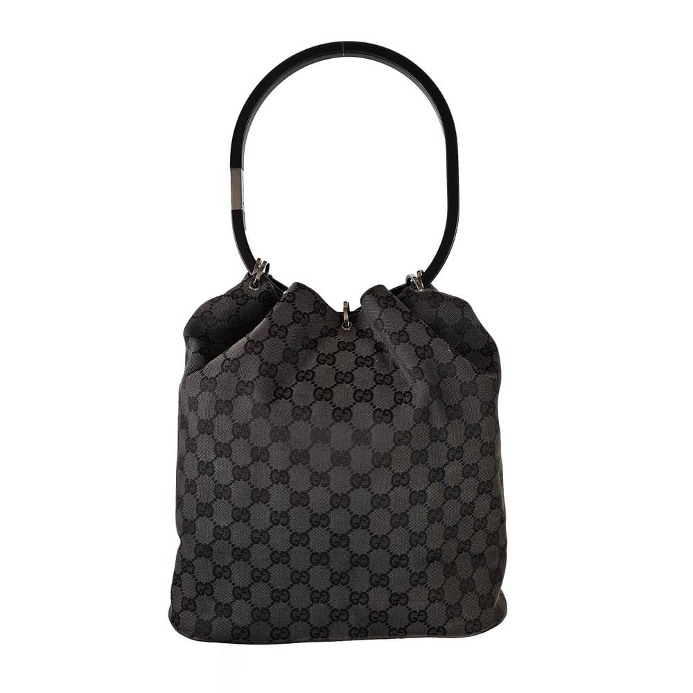 Image of Gucci by Tom Ford 1999 Shoulder Bag