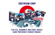 "Image of SOUTHPAW CHOP ""FAR EAST QUALITY"" EXPANDED CASSETTE EDITION"