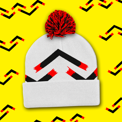 Image of 1991 AWAY / 3RD BOBBLES
