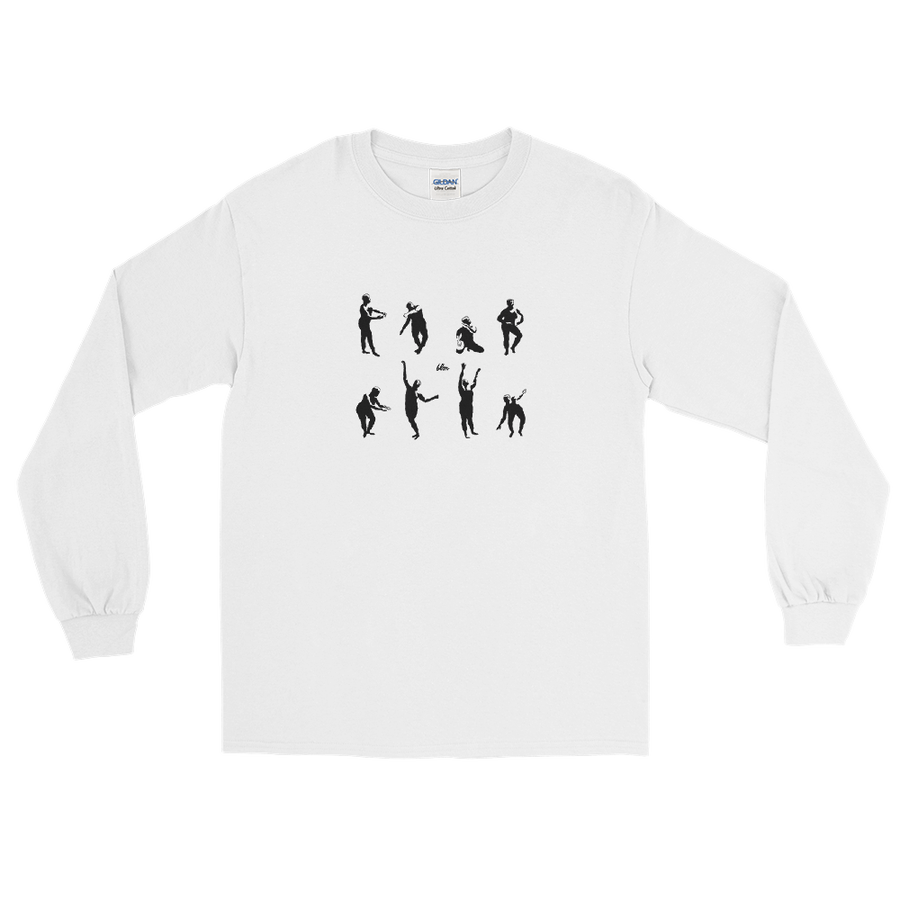 Image of BLM Long Sleeve Shirt for Oge