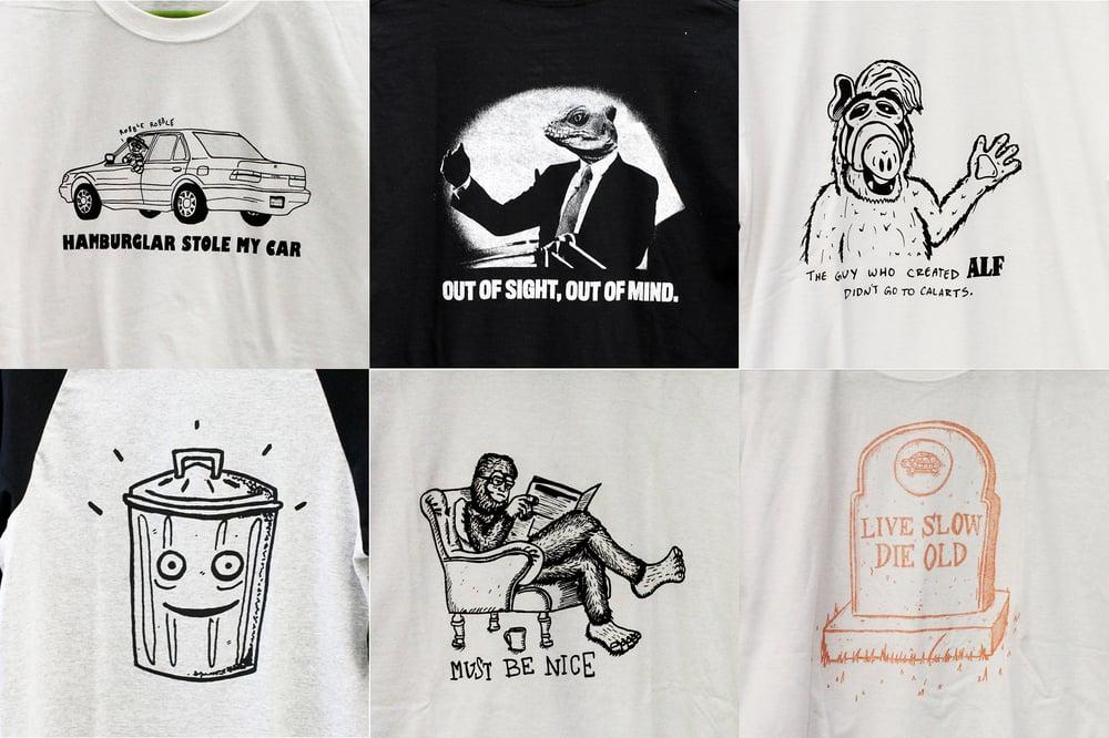 T-Shirt Mystery Bag