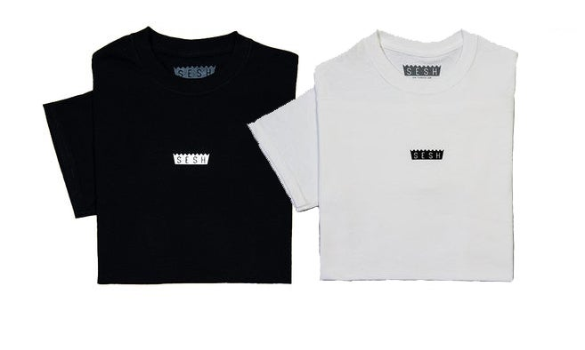 Image of SIMPLESESH short sleeve