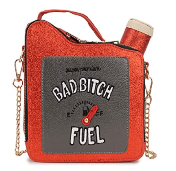 Image of Bad B*tch Fuel
