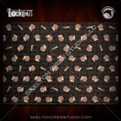 Image of Locke & Key: Bode Print Wrapping Paper!
