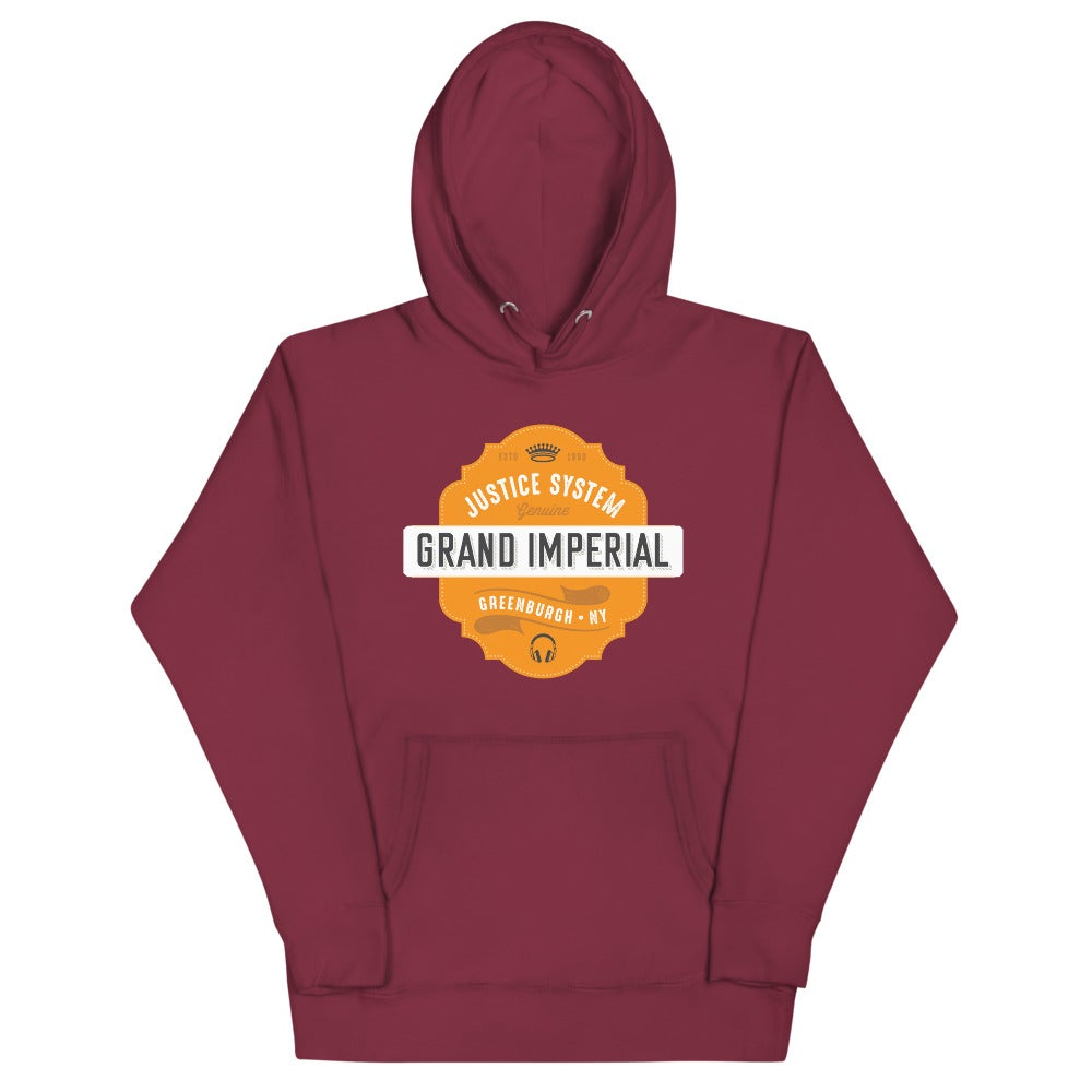 Image of Grand Imperial Hoodie