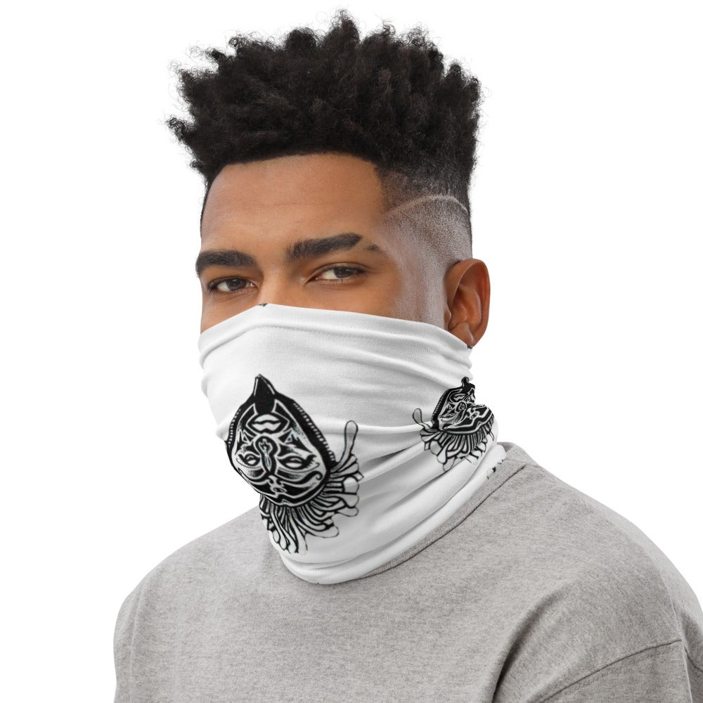 Image of Mascot Neck Gaiter