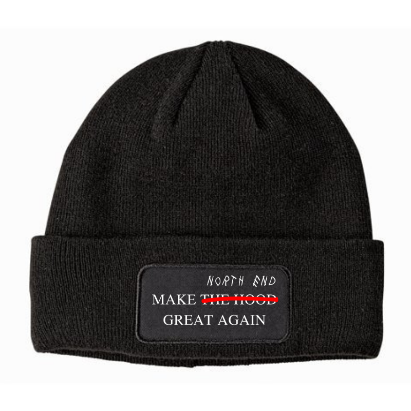 Image of North End Beanie (More Colors Available)