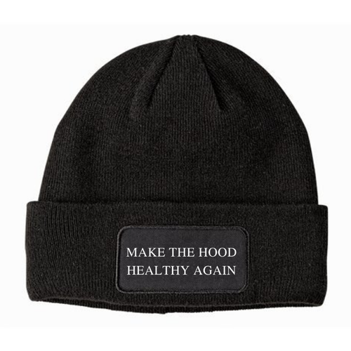 Image of Healthy Beanie (More Colors Available)