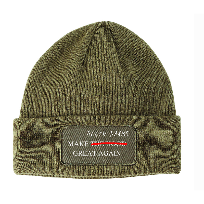 Image of Black Farms Beanie